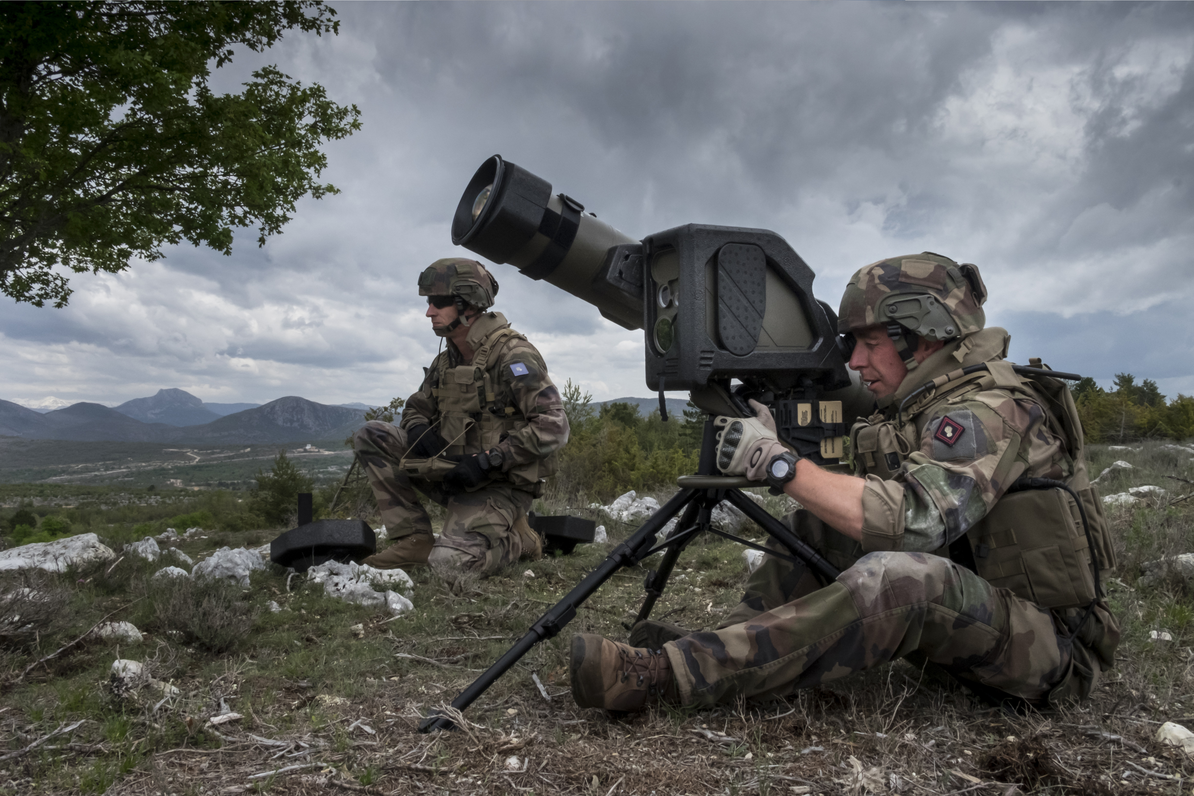 MMP missile endorsed by EU - MBDA