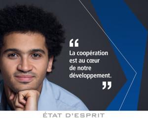 Etat d'esprit - HR France