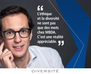 Diversité - HR France