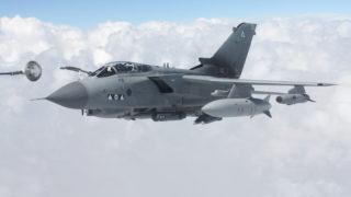 Brimstone Tornado GR4 MBDA