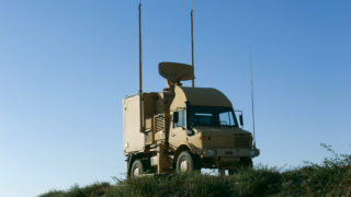 MCP IMCP radar