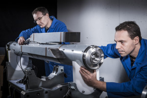Meteor Propulsion MBDA Bayern Chemie