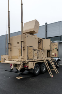 I-MCP Improved Missil Control Post