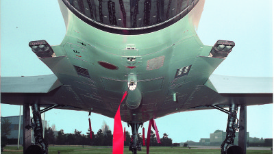 SPIRALE by MBDA is a decoying and missile warning system