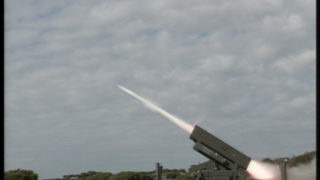 Report on El Aernosillo SPADA 2000 firing test in Spain