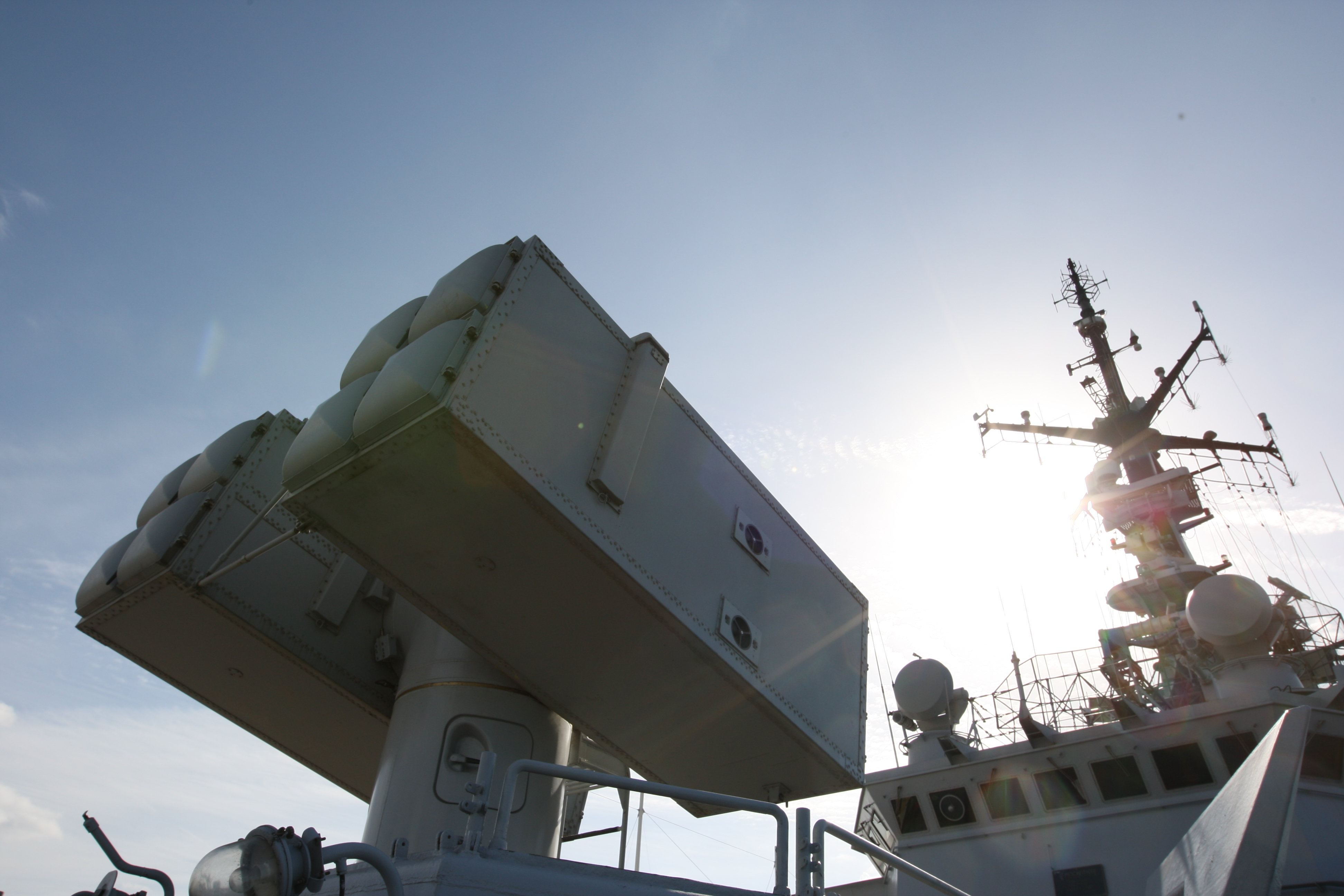 The Albatros system by MBDA is in service in 14 countries worldwide