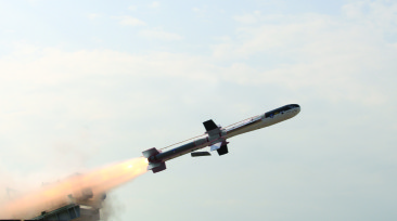 MARTE MK2 N firing
