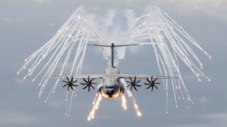 SAPHIR 400 A400M Airbus MBDA