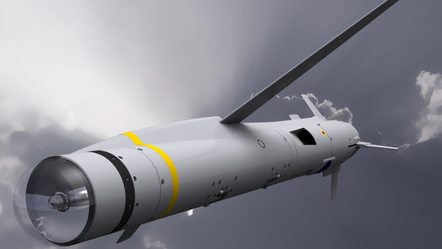 SPEAR flying infography MBDA