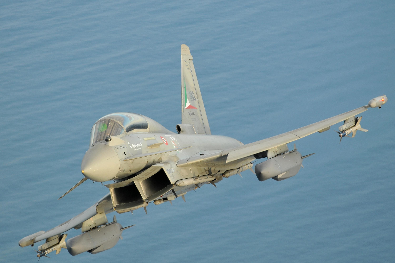 Storm Shadow / SCLAP - Flight Test Campaign