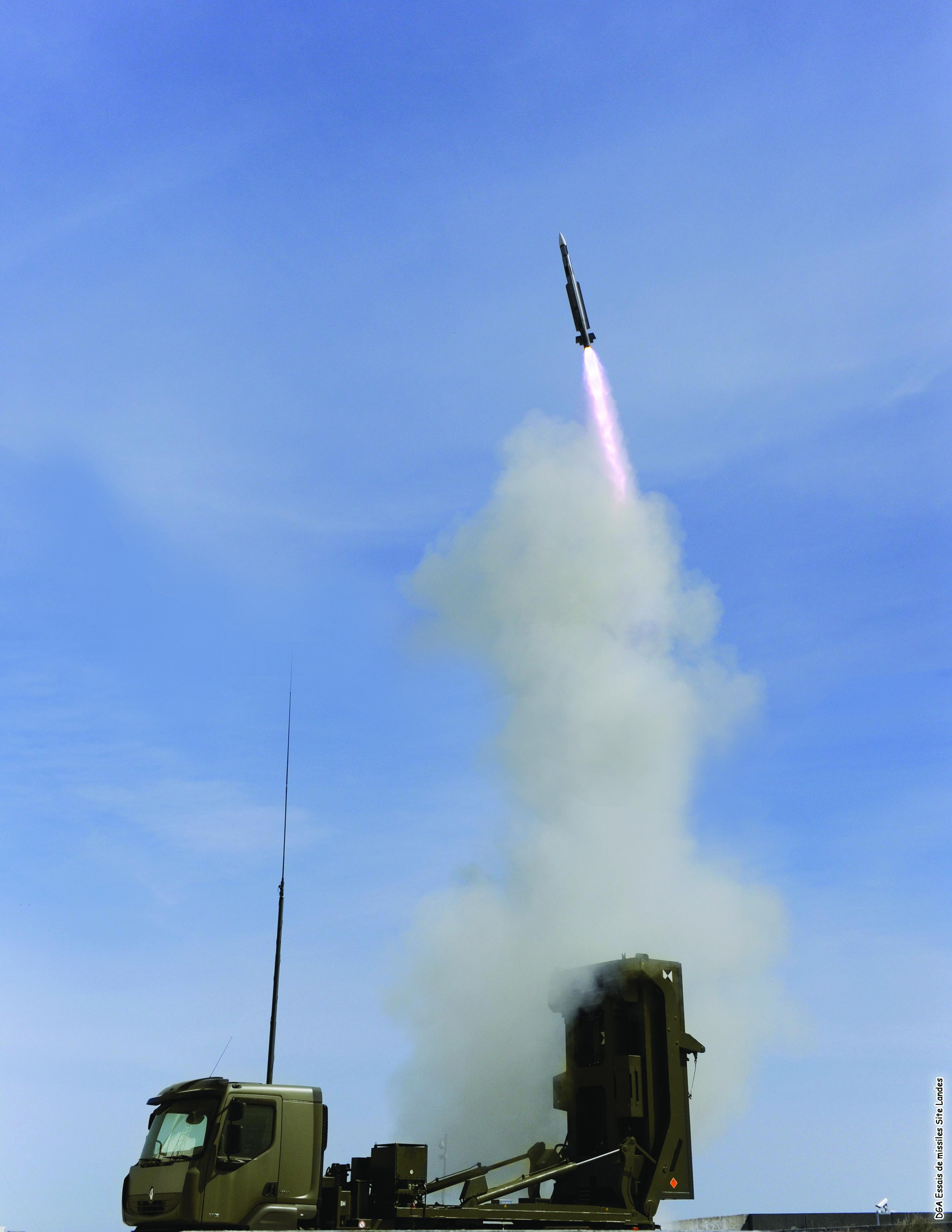 VL Mica firing