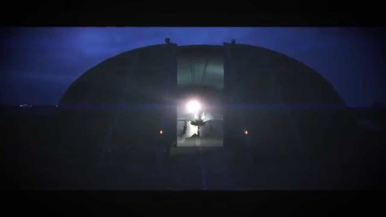 Youtube capture of Meteor missile created by MBDA on a typhoon aircraft