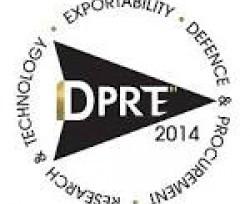 DPRTE 2014 Logo