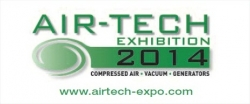 Air Tech Exhibition Logo 2014