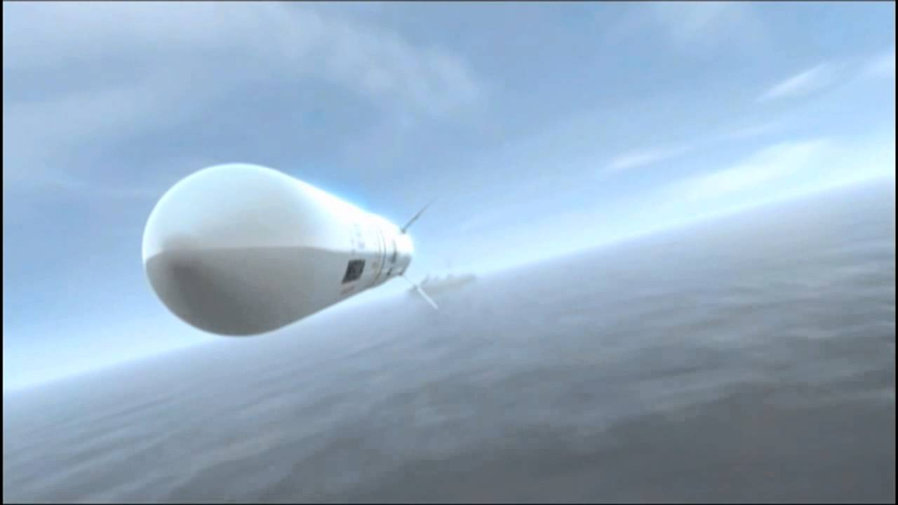 YOUTUBE MBDA Sea Ceptor is the next-generation, ship-based, all-weather, air defence weapon system.