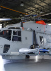 Marte MK2S trials on NH90