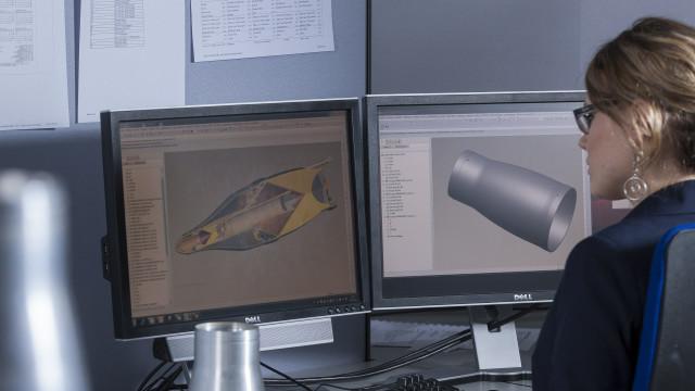 Les activités d'Ingénierie Mécanique consistent à développer, concevoir et soutenir les produits mécaniques actuels et futurs et à mettre en œuvre une stratégie en matière d'innovation.