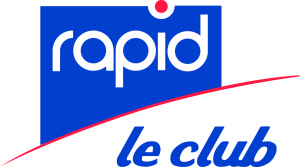 Logo Club Rapid, the DGA financial programm for SMEs
