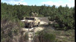 Thumbnail for Mistral Atlas video showing groundbased tests on the field