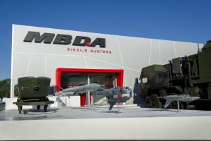 MBDA at ILA Berlin 2014