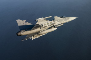 The Meteor missile is currently the most lethal radar-guided missile in operational service