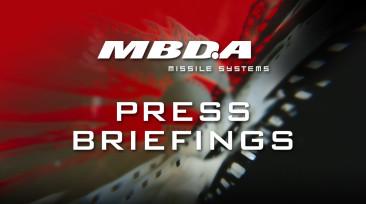 Press Briefings