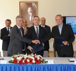 HoA signature@Eurosam
