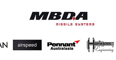 photo thumbnail MBDA SIGNS MOUs WITH FIVE AUSTRALIAN COMPANIES TO SUPPORT LAND 400 BID