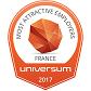 Universum 2017