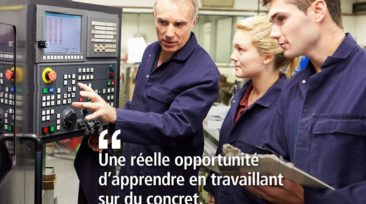 stage, apprentissage, production, électronique