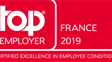 Top Employer France 2019