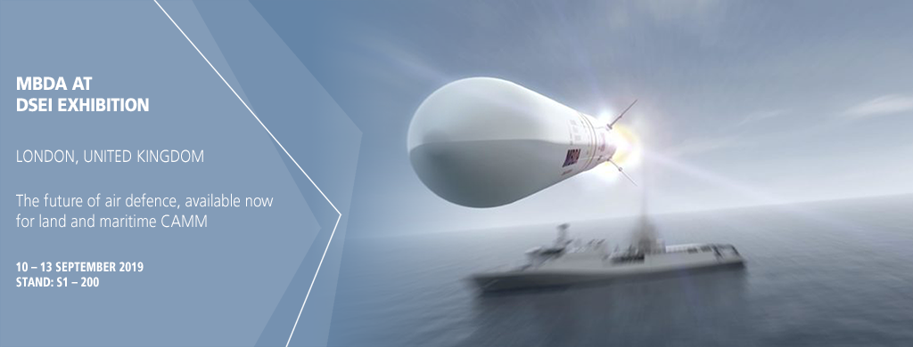 MBDA - Excellence at your side