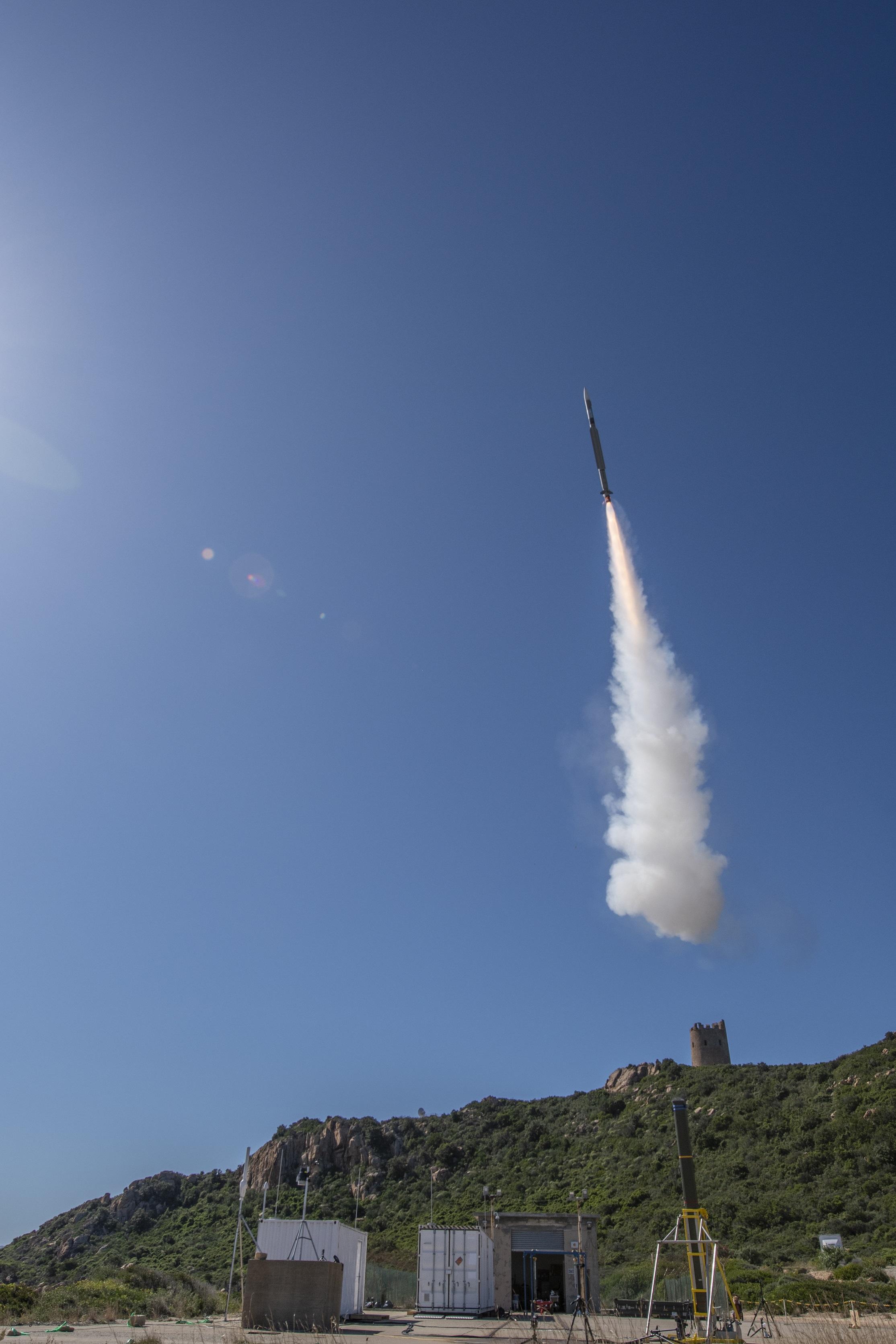 ADS Advance - UK backs MBDAs Brimstone missile to 2030