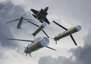 MBDA has received a contract for production of the SPEAR missile system from the UK Ministry of Defence
